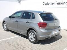 2018 Volkswagen Polo 1.0 TSI Trendline Eastern Cape King Williams Town_3