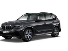 2019 BMW X5 xDRIVE 30D M - Sport A/T  Kwazulu Natal