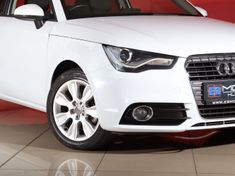 2014 Audi A1 1.4t Fsi Ambit S-tronic 3dr  North West Province Klerksdorp_1