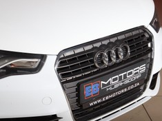 2014 Audi A1 1.4t Fsi Ambit S-tronic 3dr  North West Province Klerksdorp_4