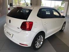 2015 Volkswagen Polo 1.2 TSI Highline DSG 81KW Gauteng Pretoria_2