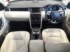 2015 Land Rover Discovery Sport Sport 2.0 Si4 HSE LUX Gauteng