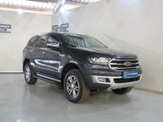 2019 Ford Everest 3.2 TDCi XLT 4X4 Auto Gauteng Sandton_2