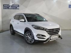 2016 Hyundai Tucson 2.0 Elite Auto Gauteng