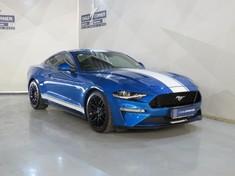 2019 Ford Mustang 5.0 GT Auto Gauteng Sandton_2