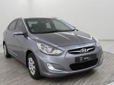 2015 Hyundai Accent 1.6 Gls A/t  Gauteng