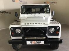 2014 Land Rover Defender 110 2.2d Pu Sc  Gauteng Pretoria_2