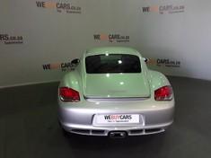2009 Porsche Cayman Pdk  Gauteng Pretoria_1
