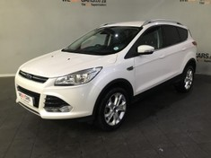 2016 Ford Kuga 1.5 Ecoboost Trend Auto Western Cape