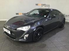 2012 Toyota 86 2.0  Western Cape
