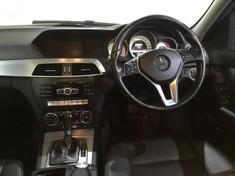2013 Mercedes-Benz C-Class C200 Cdi  Avantgarde At  Western Cape Cape Town_2
