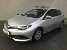 2015 Toyota Auris 1.3 X  Western Cape