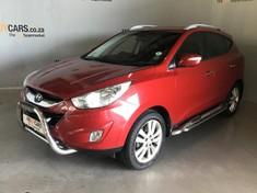 2012 Hyundai iX35 2.0 Gls  Kwazulu Natal