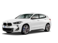 2019 BMW X2 M35I  MSport A/T    Kwazulu Natal