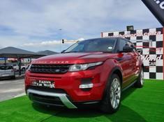 2014 Land Rover Evoque 2.2 Sd4 Dynamic  Western Cape