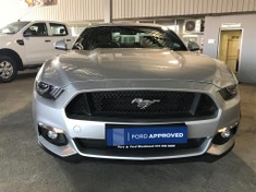 2018 Ford Mustang 5.0 GT Auto North West Province Klerksdorp_4