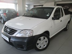 2016 Nissan NP200 1.5 Dci  A/c Safety Pack P/u S/c  North West Province