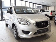2015 Datsun Go 1.2 LUX (AB) Free State