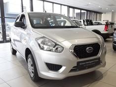 2015 Datsun Go 1.2 LUX AB Free State Bloemfontein_0