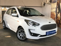 2018 Ford Figo 1.5Ti VCT Trend (5-Door) North West Province