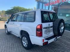 2011 Nissan Patrol 4.8 Grx 4x4 At p71  Mpumalanga Nelspruit_2