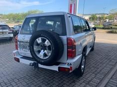 2011 Nissan Patrol 4.8 Grx 4x4 At p71  Mpumalanga Nelspruit_3