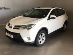 2014 Toyota Rav 4 2.2D-4D GX Gauteng