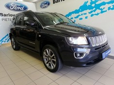 2014 Jeep Compass 2.0 Ltd  Kwazulu Natal