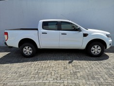 2017 Ford Ranger 2.2TDCi XL Auto Double Cab Bakkie Mpumalanga Nelspruit_1