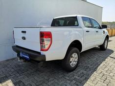 2017 Ford Ranger 2.2TDCi XL Auto Double Cab Bakkie Mpumalanga Nelspruit_2