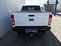 2017 Ford Ranger 2.2TDCi XL Auto Double Cab Bakkie Mpumalanga Nelspruit_3