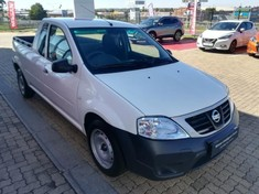 2020 Nissan NP200 1.6  Pu Sc  Gauteng Roodepoort_4