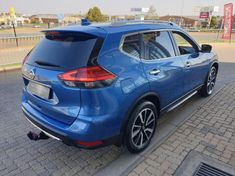 2018 Nissan X-Trail 1.6dCi Tekna 4X4 Gauteng Roodepoort_4