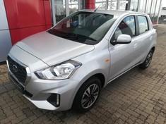 2020 Datsun Go 1.2 LUX Gauteng