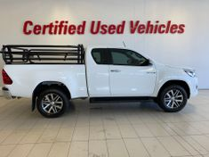 2019 Toyota Hilux 2.8 GD-6 Raider 4X4 PU ECAB Western Cape Kuils River_1