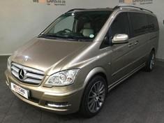 2013 Mercedes-Benz Viano 3.0 Cdi Ambiente A/t  Gauteng