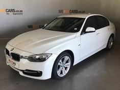 2012 BMW 3 Series 320i Sport Line (f30)  Gauteng