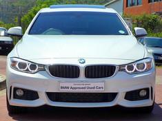 2015 BMW 4 Series 420D Gran Coupe M Sport Auto Kwazulu Natal Durban_2