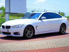 2015 BMW 4 Series 420D Gran Coupe M Sport Auto Kwazulu Natal Durban_3