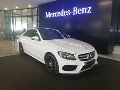 2018 Mercedes-Benz C-Class C220d Auto Gauteng