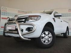 2014 Ford Ranger 3.2TDCi XLS 4X4 Single cab Bakkie Mpumalanga