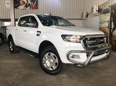 2018 Ford Ranger 3.2TDCi XLT 4X4 Auto Double Cab Bakkie North West Province