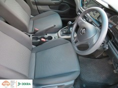 2018 Volkswagen Polo 1.0 TSI Trendline Western Cape Goodwood_2
