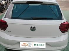 2018 Volkswagen Polo 1.0 TSI Trendline Western Cape Goodwood_4