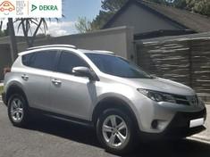 2014 Toyota Rav 4 2.0 GX Western Cape Goodwood_2