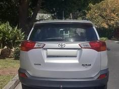 2014 Toyota Rav 4 2.0 GX Western Cape Goodwood_3