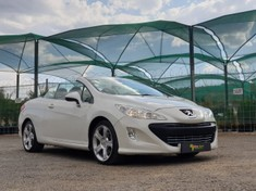 Peugeot Cabriolet For Sale Used Cars Co Za
