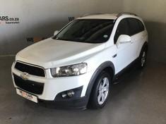 2013 Chevrolet Captiva 2.4 Lt 4x4  Kwazulu Natal