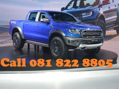 2019 Ford Ranger ***STYLISH VEHICLE***A MUST SEE*** Gauteng