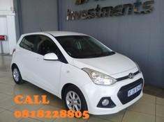 2015 Hyundai i10 1.25 Gls  Gauteng
